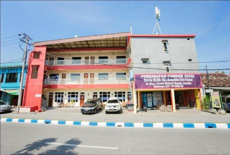 Penginapan Pondok Rizqi Surabaya - Appearance