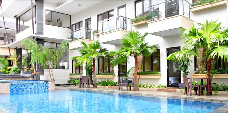 Anugrah Hotel Sukabumi - Featured Image