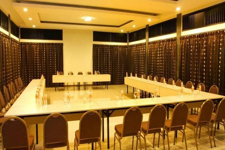 Anugrah Hotel Sukabumi - Ruang Rapat