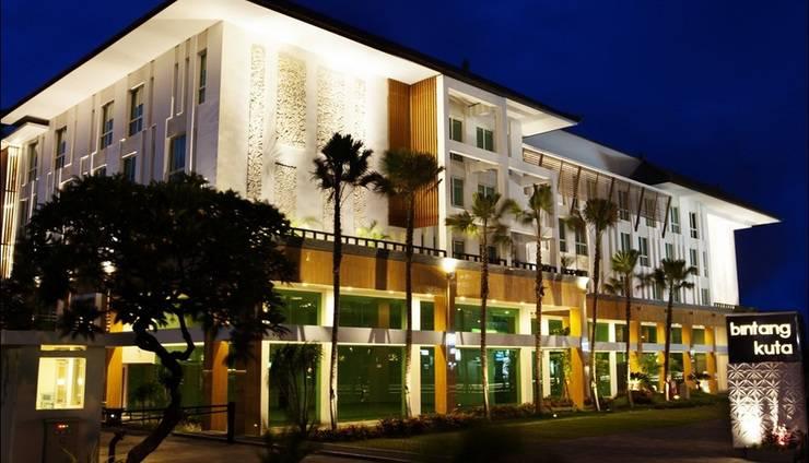 Bintang Kuta Hotel Bali - Hotel