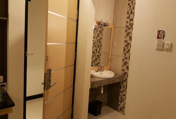 Sumber Ria Hotel Kota Gorontalo - Bathroom