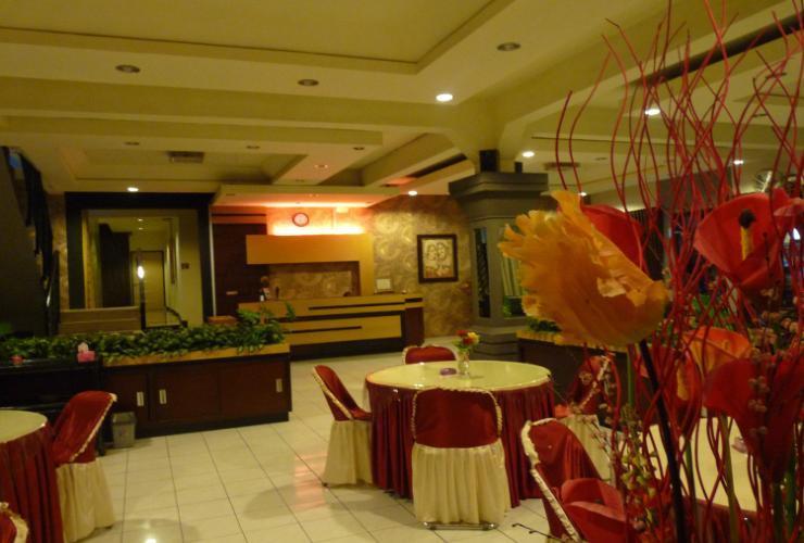 Sumber Ria Hotel Kota Gorontalo - Function Room