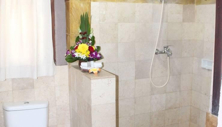 Hotel Sanur Indah Bali - Bathroom Suite