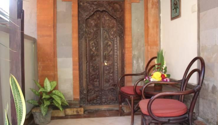 Hotel Sanur Indah Bali - Suite view