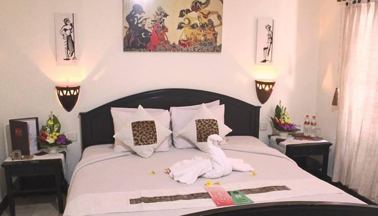 Hotel Sanur Indah Bali - Mini Suite Room