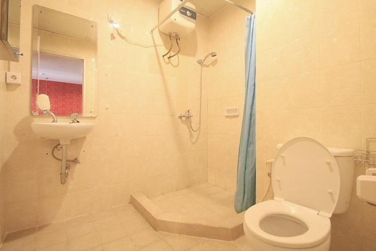 Menteng Park Jakarta - Bathroom