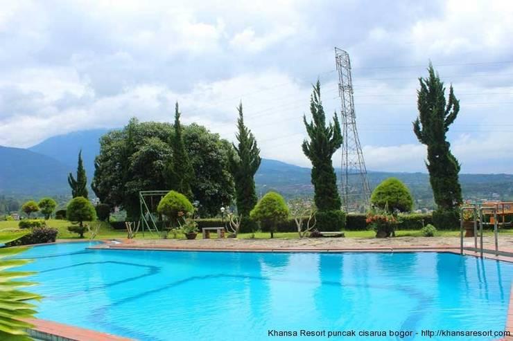 Khansa Resort Bogor - (13/Feb/2014)