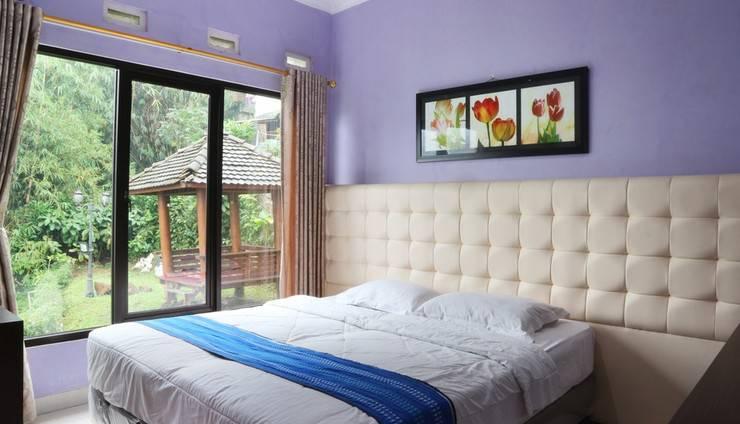 Khansa Resort Bogor - 4 bedroom 2