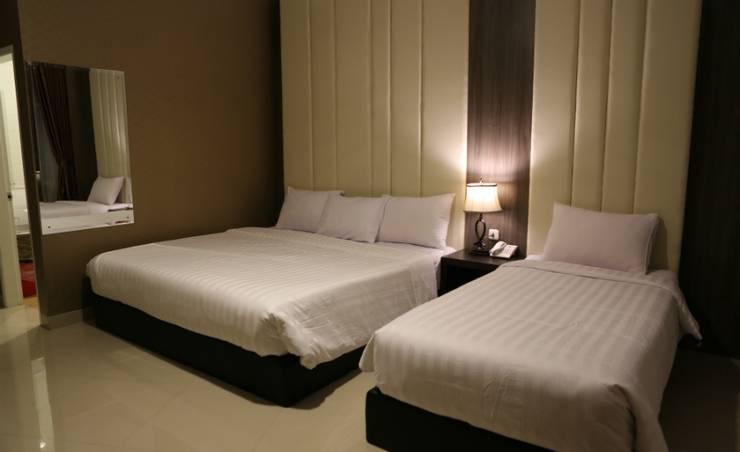 Hotel 55 B&B Jakarta - SUITE KELUARGA