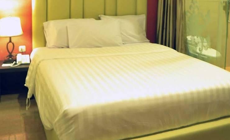 Hotel 55 B&B Jakarta - KAMAR STANDARD