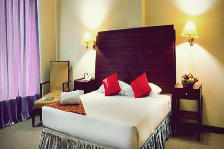 Hotel Mariat Sorong - Kamar Eksekutif Suite