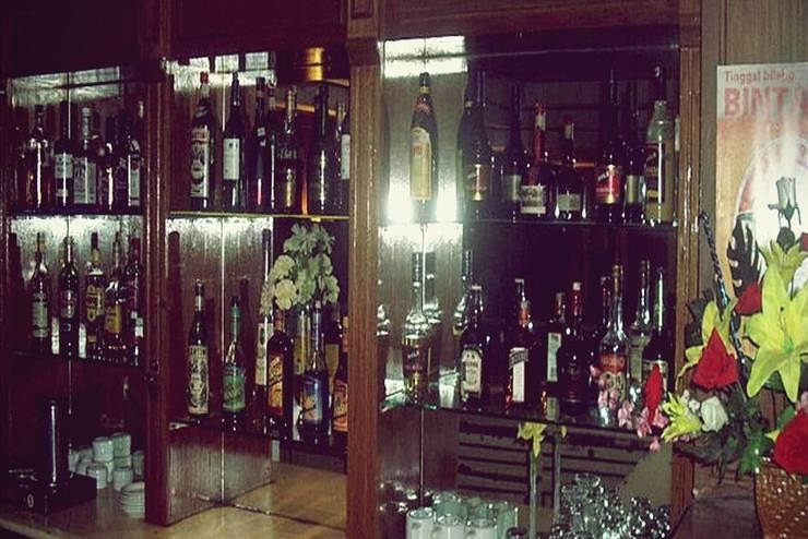 Hotel Mariat Sorong - Kole-Kole Bar