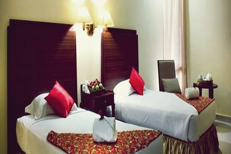 Hotel Mariat Sorong - Kamar Superior
