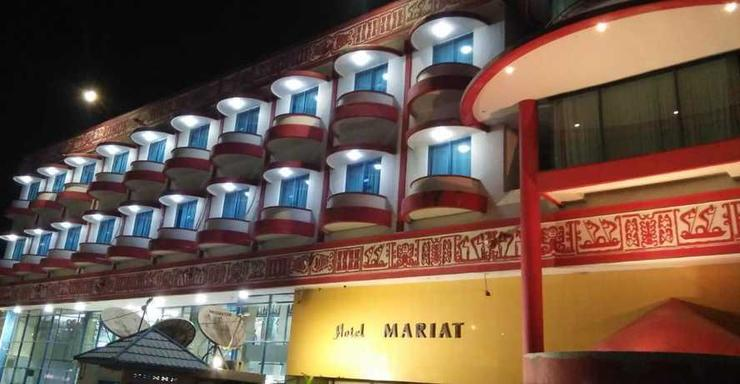 Hotel Mariat Sorong - other