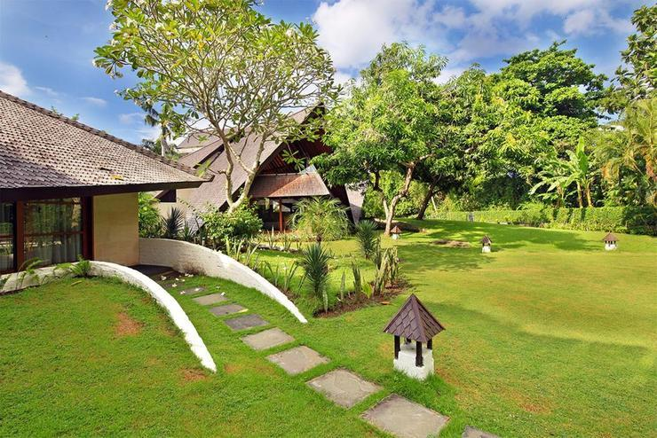 Baliana Villa Umalas Bali - Facilities