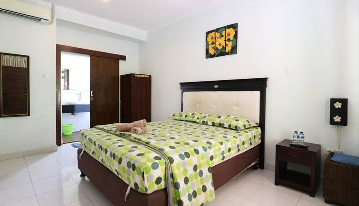 Mustika Inn Bali - Room