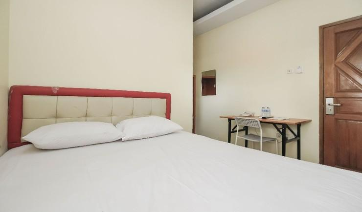 Rakacia Hotel Jakarta - Guestroom