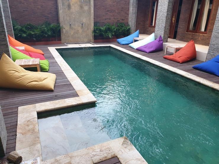 Gelatik Bed and Breakfast Bali - Facilities