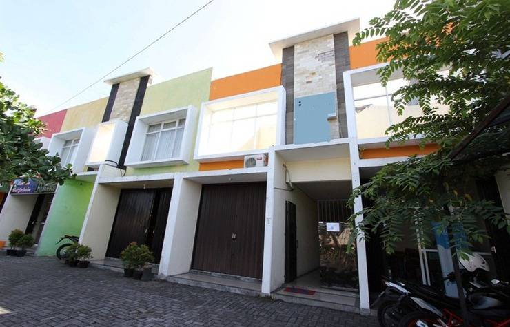 RedDoorz near Ambarukmo Plaza 2 Jogja - Exterior