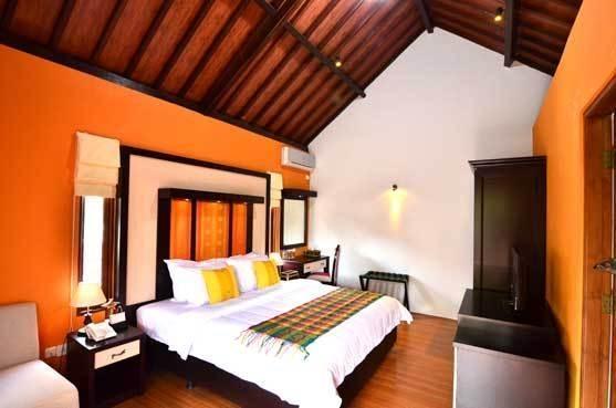 Balai Melayu Museum Hotel Yogyakarta - Kamar Tamu