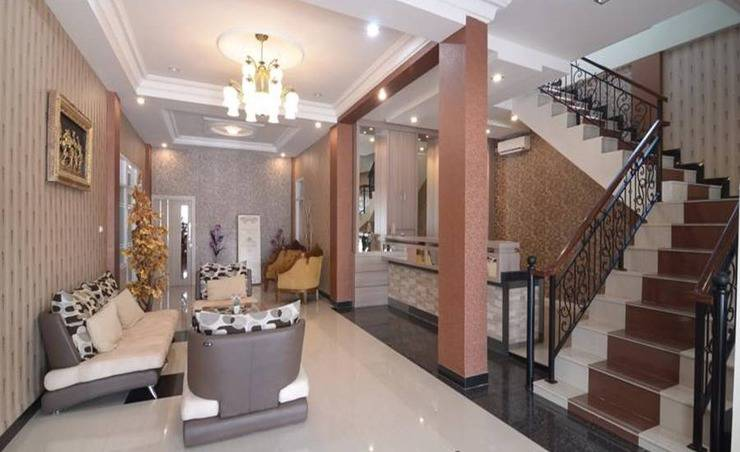 Kumala Hotel Aceh - Interior