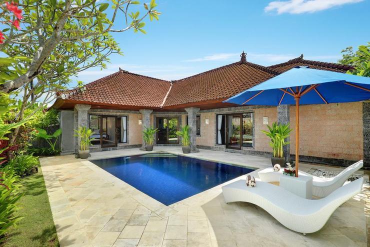 Bali Paradise Heritage Villa by Prabhu Bali - Facilities