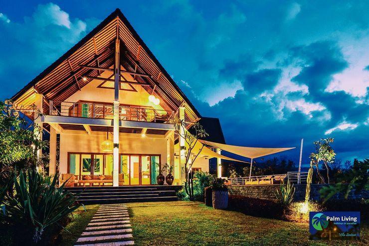 Villa Sentosa Bali -