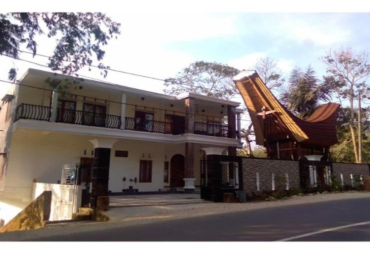 Anugerah Rufus Home Stay Tana Toraja - Exterior
