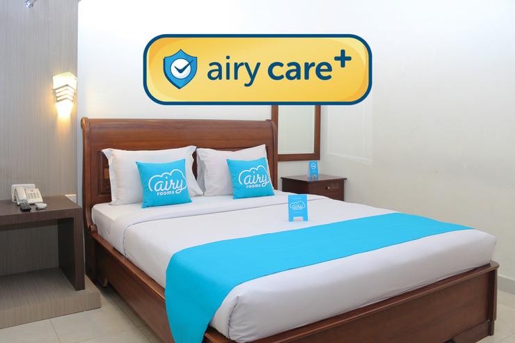 Airy Care+ Syariah Bandara Juanda Sidoarjo Sidoarjo - Others