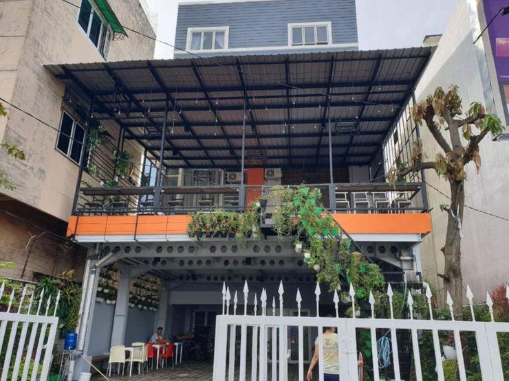 Meijii Inn Deli Serdang - Facade