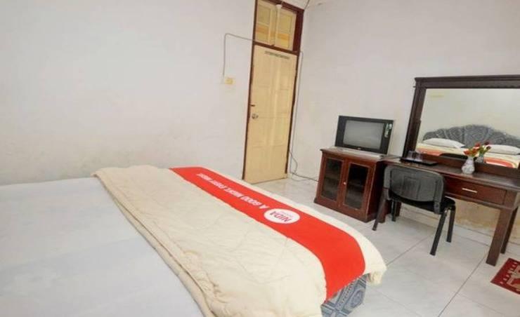 NIDA Rooms Bunga Raya 1 Batam - Kamar tamu