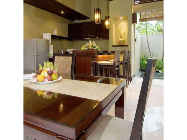 Pradha Villas Bali -
