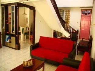 Review Hotel Brigittes House (Padang)