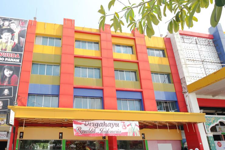 Airy Eco Tampan HR Soebrantas KM 12.5 Pekanbaru Pekanbaru - Exterior