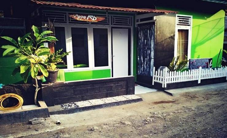 Tarif Hotel Pondok RB Putera (Pangandaran)