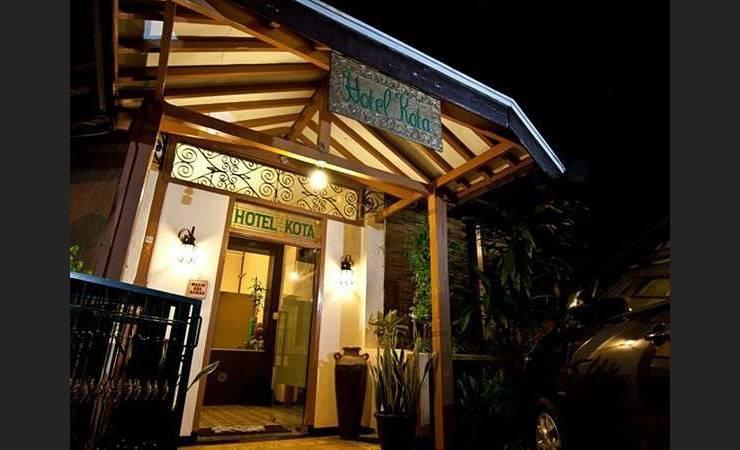 Hotel Kota Jogja -