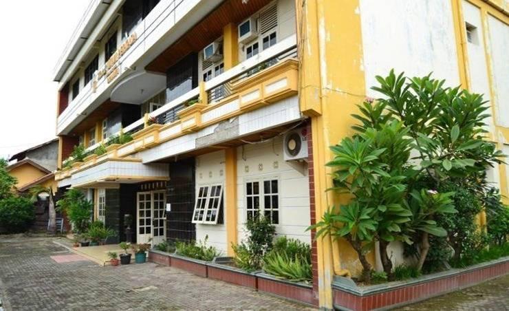 Harga Hotel Wiwi Perkasa I (Indramayu)