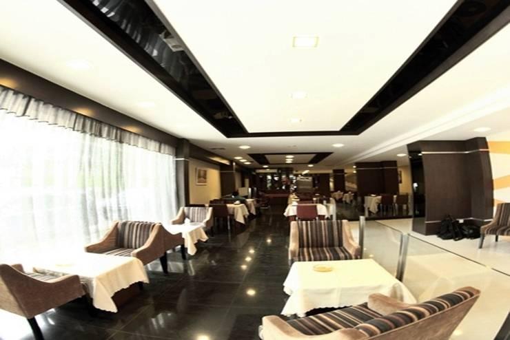 Nagoya One Hotel Batam - Coffee Shop
