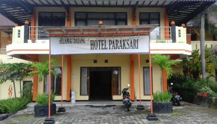 Hotel Paraksari Yogyakarta -