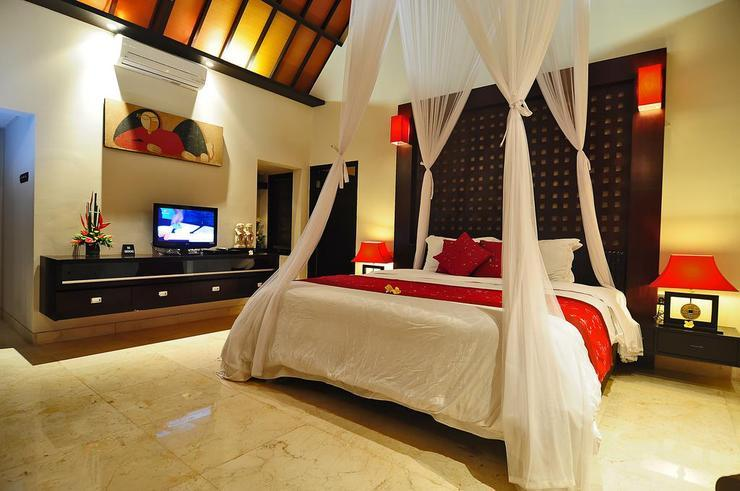Villa Harmony 2 Bali - Villa Harmony 2