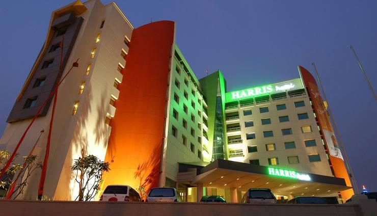 Tarif Hotel HARRIS Hotel Tebet Jakarta (Jakarta)