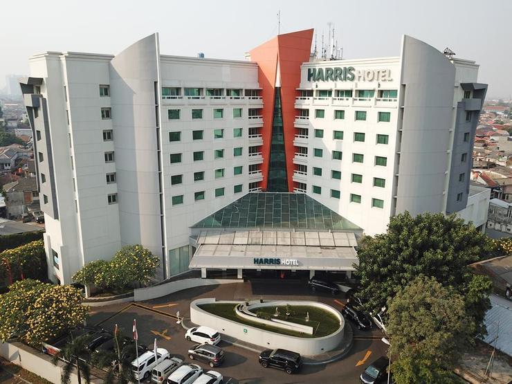 HARRIS Hotel Tebet Jakarta - Building