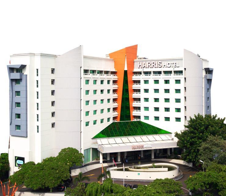 HARRIS Hotel Tebet Jakarta - Gedung