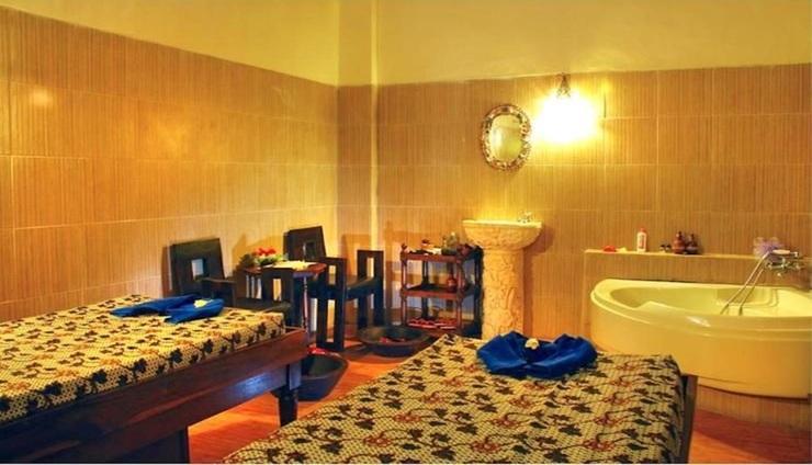 Sari Segara Resort & Spa Jimbaran - interior