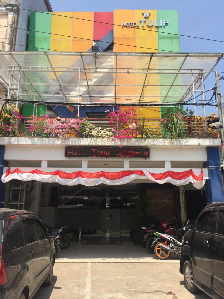 Hotel Tulip Ketapang Ketapang - Appearance
