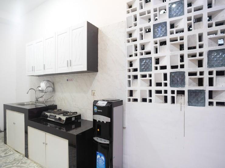 Yayah Residence Bogor - Interior