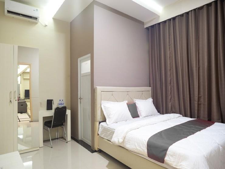 Yayah Residence Bogor - Guestroom
