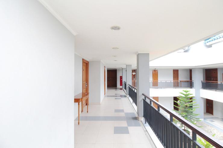 Airy Tenggarong Pahlawan 1 Kutai Kartanegara - Corridor