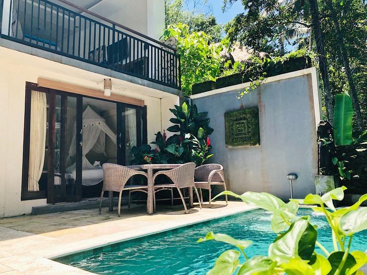 Omah Lembu Riverview Villas Bali - Omah Lembu