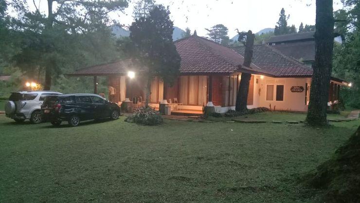 Taman Piknik Hotel & Resort Cianjur - Facade